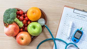 栄養と糖尿病