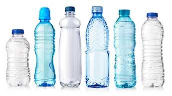 플라스틱 물병