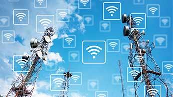 携帯電話放射線