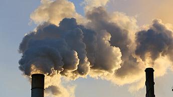 노년기 인지력 감퇴와 연관이 있는 대기오염