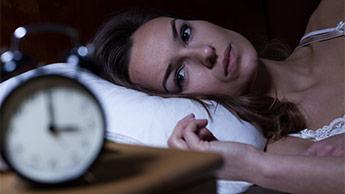 GABA (Ácido Gama-AminoButírico): para Dormir