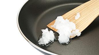 요리용 코코넛 오일