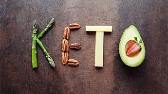 Keto-Ernährung
