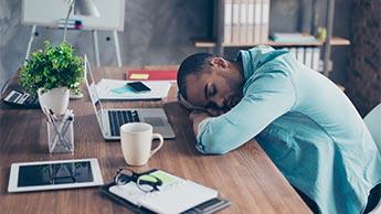 faire la sieste pour aider à faire baisser la tension artérielle