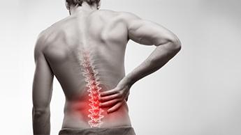 Remédier aux douleurs lombaires avec la NST