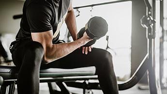 Por que o treinamento de força é tão importante para uma saúde ideal