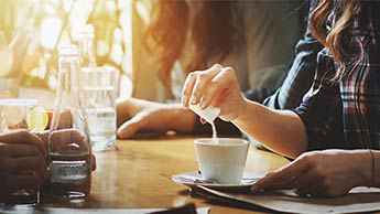 Badania ujawniają szokujące informacje o działaniach niepożądanych sukralozy (Splenda)