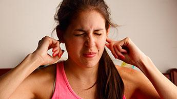 Das Problem mit Tinnitus (Klingeln in den Ohren)
