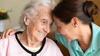 ビタミンEはアルツハイマー病患者に効能があると思われる