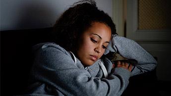 Kann eine Entzündung in Ihrem Darm die Wurzel Ihrer Depression sein?