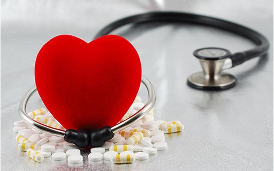 콜레스테롤과 심장
