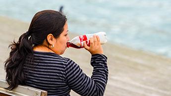 コカ・コーラ 健康への危害
