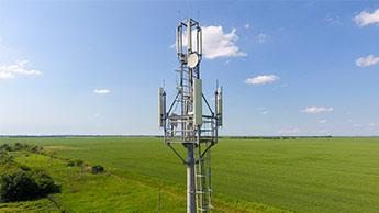 antenne relais de téléphone mobile