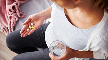 임신 전 영양제를 통해 자폐증 발병률을 낮출 수 있습니다