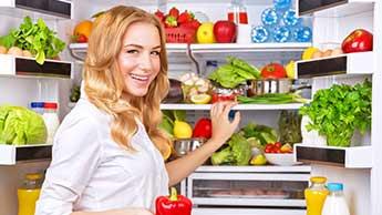 Aliments pour la longévité