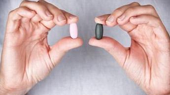 마그네슘과 비타민 B6