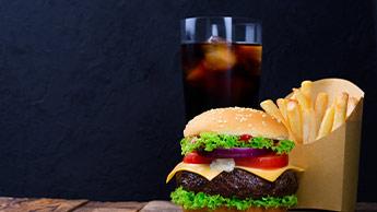 Estes alimentos encolhem o seu cérebro