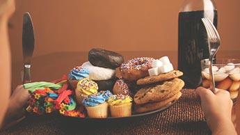超加工食品は死ぬリスクが62%高まる