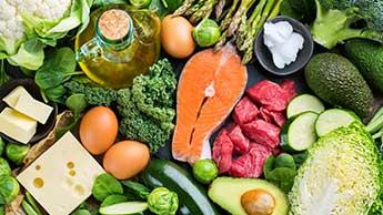cibi più sani da mangiare