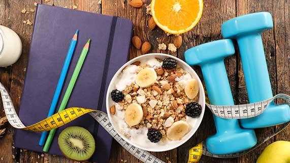Vale a pena tomar café da manhã antes de se exercitar?