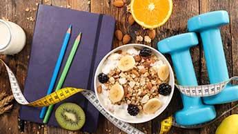 Стоит ли завтракать перед тренировкой?