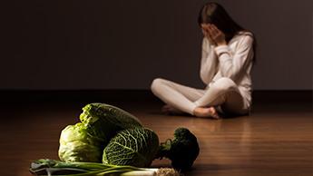 Aliments antidépresseurs