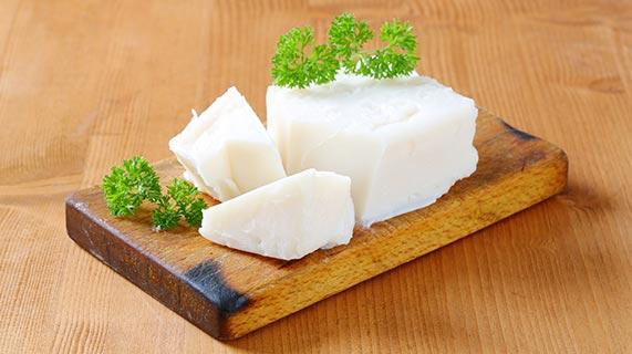 Banha aparece entre os 10 alimentos mais saudáveis