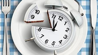 시간 제한 식사법