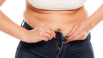 6 Maneiras de Queimar a Gordura na Sua Barriga (e 5 Não Incluem Exercícios!)