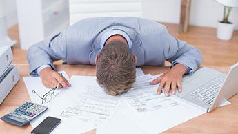 Wie Stress verheerende Auswirkungen auf Ihren Darm verursacht und was Sie dagegen tun können