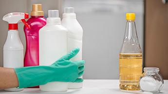 8 najlepszych nietoksycznych środków czyszczących do domu