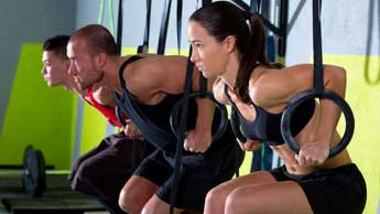 Voici ce qui se produit dans votre corps lorsque vous faites du sport