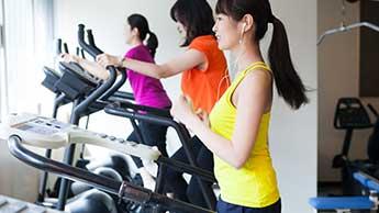 의외로 운동하러 가기에 좋은 10가지 시기