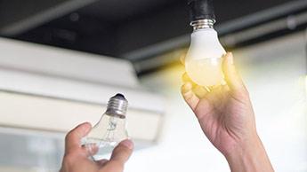 Les 3 plus gros dangers des lampes à LED
