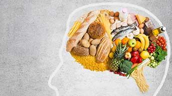 영양을 통해 정신장애를 치유하는 방법