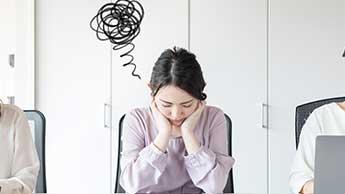 불안이 뇌에 미치는 영향 및 대처 방법
