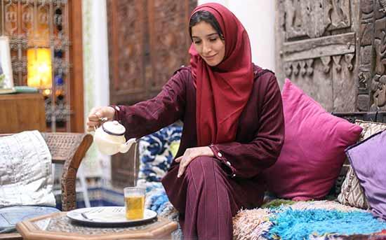 印度奶茶有益您的健康