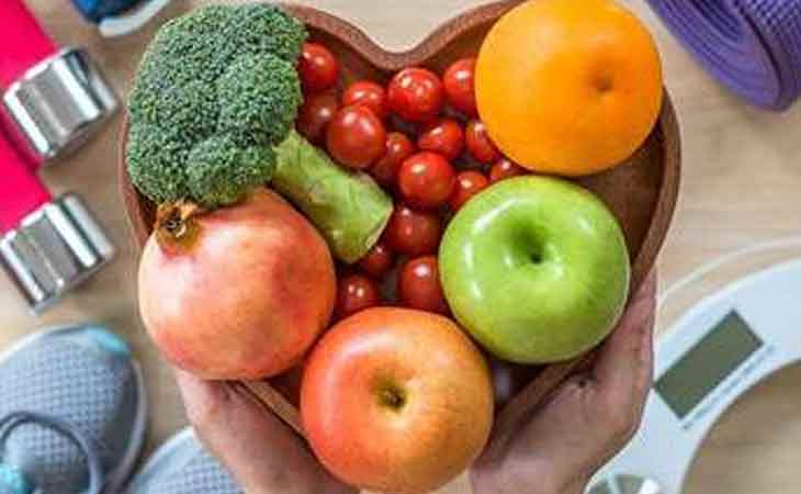 健康的食物