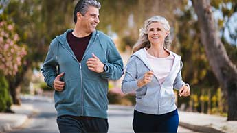 30 минут ежедневных упражнений могут предотвратить 1 из 12 преждевременных смертей
