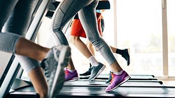 Le sport permet de lutter contre la stéatose hépatique