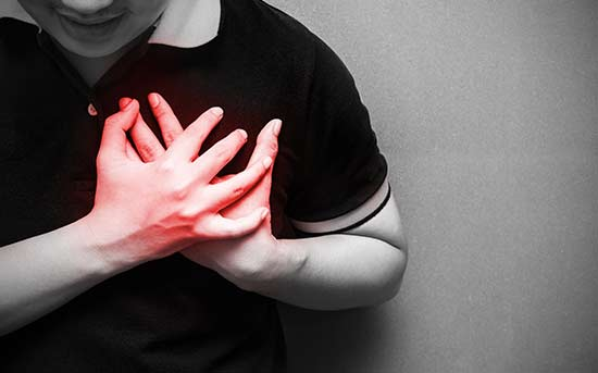 돌연 심장사