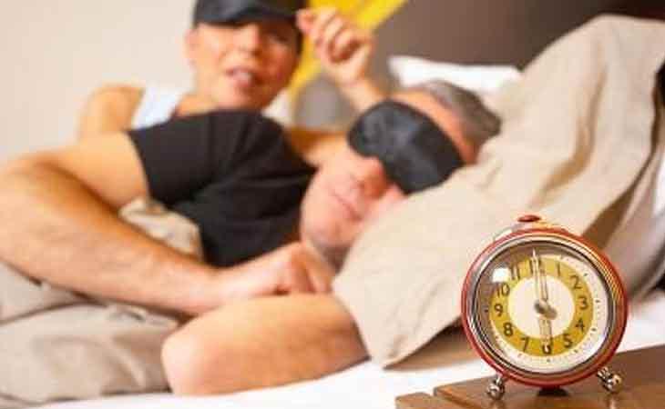 损失的睡眠永远无法弥补