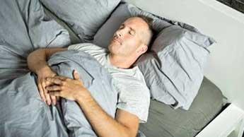 수면 유도법