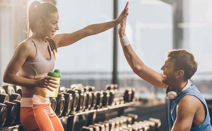 研究:缺乏锻炼的危害更甚于吸烟