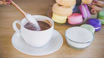 설탕 중독