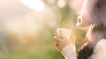 햇빛이 정신 건강에 미치는 영향