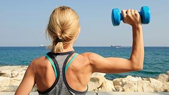 Японский доктор подтверждает пользу тренировок меньшей продолжительности и большей интенсивности для здоровья