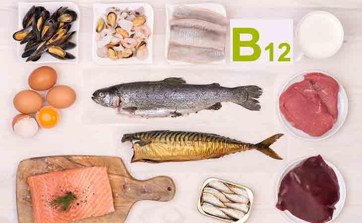 如何从维生素 B12 中获益?