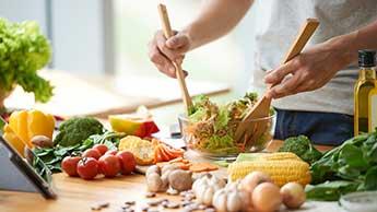 Vegetarier haben eine doppelt so hohe Wahrscheinlichkeit, depressiv zu werden