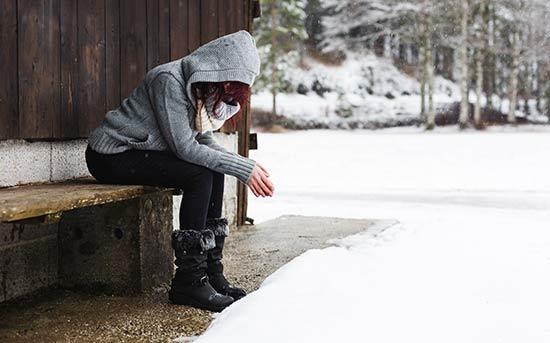겨울 우울증